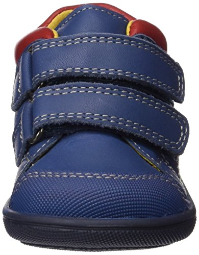 Pablosky Jungen 091042 Sneaker Blau
