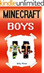 Minecraft: A Minecraft Story of two B...
