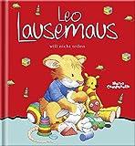 Leo Lausemaus will nicht teilen (Lingoli)