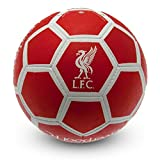 Liverpool FC Official All Surface Football