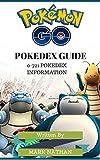 Pokedex Guide: 0-721 pokedex guide