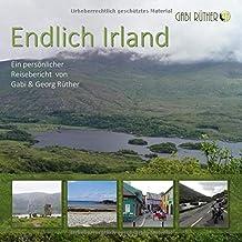 Endlich Irland