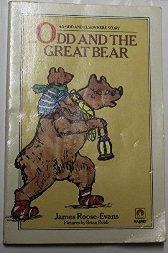 Odd & the Great Bear : an Odd & Elsewhere story