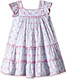 Mothercare Girls' Dress (HB091_Pastm_9-1...