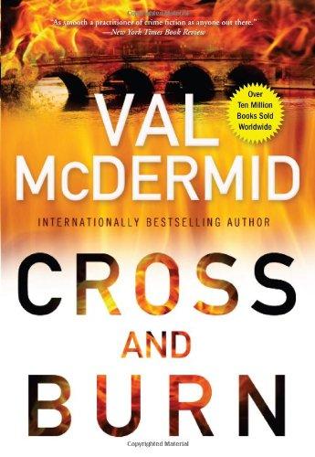 Buchseite und Rezensionen zu 'Cross and Burn' von Val McDermid