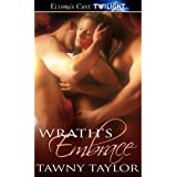 Wrath's Embrace (Masters of Sin, Book One)