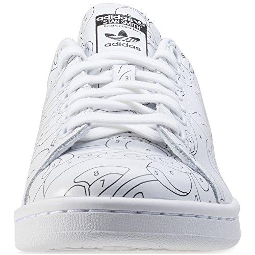 Adidas Stan Ro Bianco Smith Donna Ro Stan W Formatori UUZrwqC  bureau   06f8cc