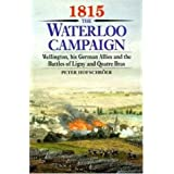 1815, the Waterloo Campaign
