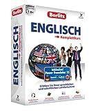 Berlitz Englisch - Komplettkurs (inkl. Power Translator Englisch)