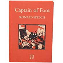 Captain of Foot (Carey Novels)