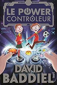 Le power-contrôleur par David Baddiel