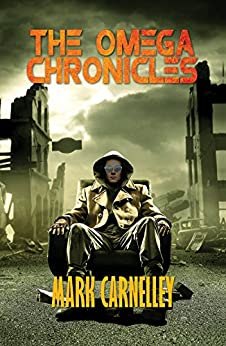 Book cover image for The Omega Chronicles