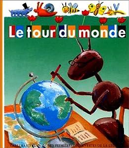 """Afficher """"Le tour du monde"""""""
