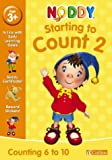 Starting to Count 2: Counting 6–10 (Noddy)
