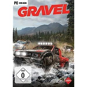 Gravel – [PC]