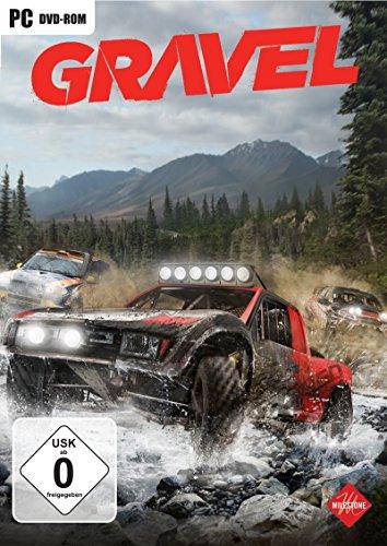 Gravel - [PC]