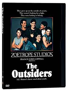 Outsiders [DVD] [1983] [Region 1] [US Import] [NTSC]