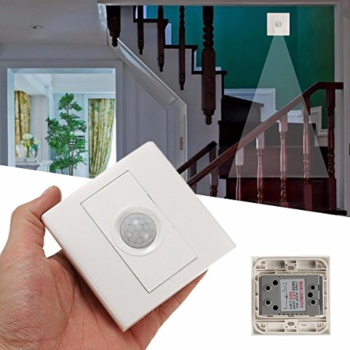 bazaar-220v-plaque-murale-capteur-de-mouvement-du-corps-pir-infrarouge-interrupteur-de-lampe-automat