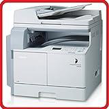Canon Digital Basic Photocopier iR-2002 (off-white)