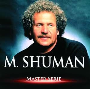 Master Serie : Mort Shuman
