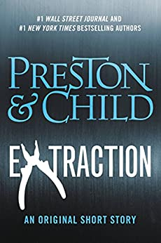 Extraction par [Preston, Douglas, Child, Lincoln]
