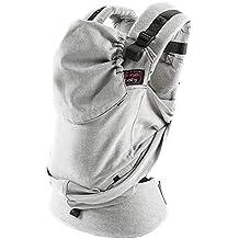 emeibaby Trage Full Grau – neues Modell (Baby Size)