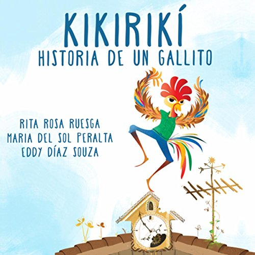 Kikirikí
