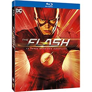 The Flash Stg.3 (Box 6 Br)