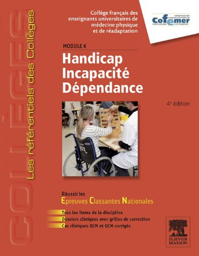 Handicap - Incapacit - Dpendance: Module 4