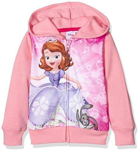 c7dae908a Disney Princess Sofia The First, Sudadera para Niñas - Ropa con Estilo