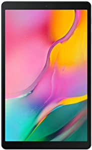 Samsung Galaxy Tab A SM-T510 2019 10.1 Wi-Fi 8 MP Dokunmatik Distribitör Altın