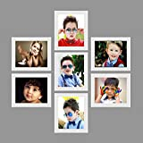 Best Photo Frame 6x4 - Aadinath Collection 7 Pcs Photo Frame Set Review