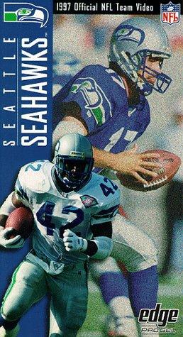 Preisvergleich Produktbild 1997 Seattle Seahawks Yearbook [VHS]