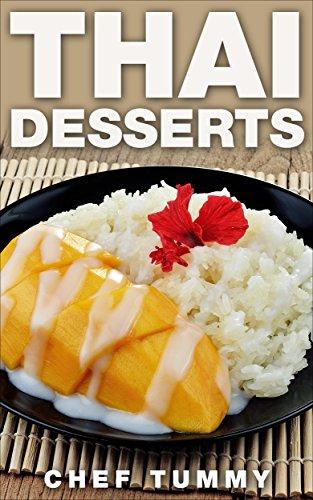 Thai desserts the best easy vegan thai desserts vegan thai food thai desserts the best easy vegan thai desserts vegan thai food book 1 forumfinder Images
