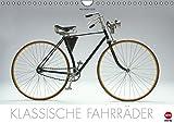 Klassische Fahrräder (Wandkalender 2015 DIN A4 quer): Eine neue, faszinierende Auswahl der schönsten Fahrradoldtimer (Monatskalender, 14 Seiten)