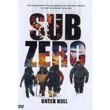 Sub Zero - Unter Null [Import allemand]