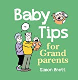 Baby Tips for Grandparents