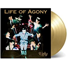 Ugly (Ltd Gold Vinyl) [Vinyl LP]