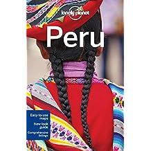 Peru - 9ed - Anglais