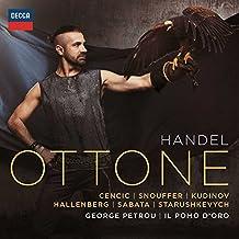 Haendel: Ottone (3CD Multipack)