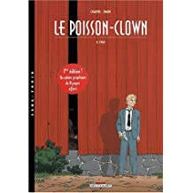 Le Poisson Clown, Tome 4 : Chas