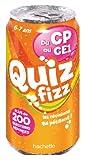 Quiz Fizz - Du CP au CE1
