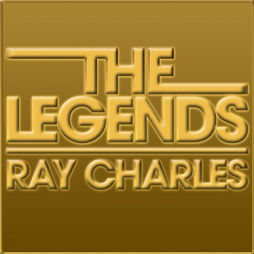 The Legends - Ray Charles