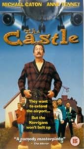 The Castle [VHS] [1998]