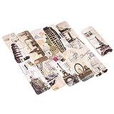 AIEX Bookmarks Set Retro Lesezeichen 30 Stück Vintage Style Lesezeichen Set...