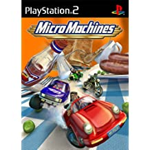 Micro Machines [Software Pyramide]