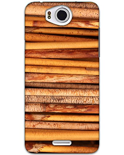 Webplaza Infocus M530 Back Cover Designer Hard Case Printed Cover
