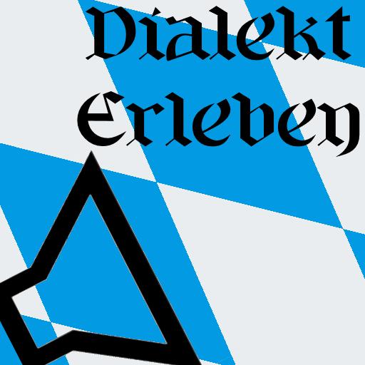 Bayrischen Dialekt Erleben