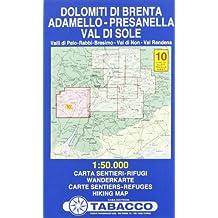 Dolomiti Di Brenta, Adamello
