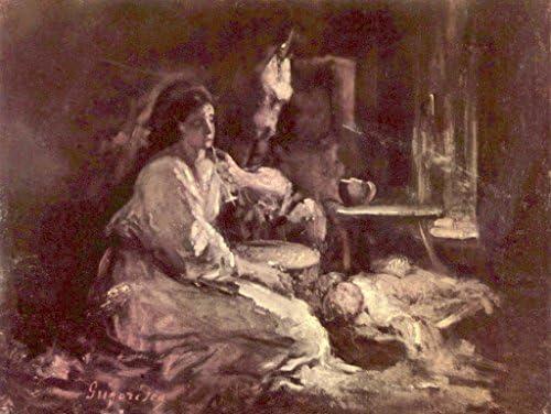Lais Puzzle Nicolae Grigorescu - - - Maternité 500 Pieces | Outlet  0aed0d